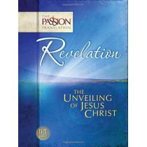 Tpt Revelation - The Unveiling of Jesus Christ by Brian Simmons, 9781424555123