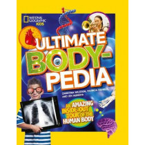 Ultimate Bodypedia  (Bodypedia ) by National Geographic Kids, 9781426320132