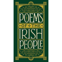 Poems of the Irish People (Barnes & Noble Collectible Classics: Pocket Edition) by Various, 9781435163119