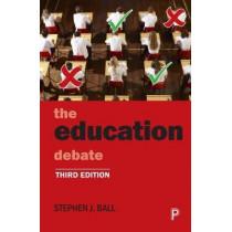 The Education Debate by Stephen J. Ball, 9781447339281