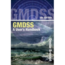 GMDSS: A User's Handbook by Denise Brehaut, 9781472945686
