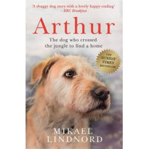 Arthur: The dog who crossed the jungle to find a home by Mikael Lindnord, 9781473625266