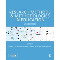 Research Methods and Methodologies in Education by Robert Coe, 9781473969803