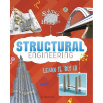 Structural Engineering: Learn It, Try It! by Tammy Enz, 9781474740630