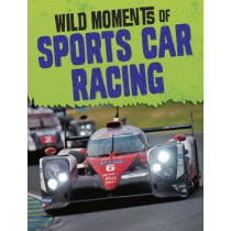 Wild Moments in Motocross by M. Weber, 9781474744942