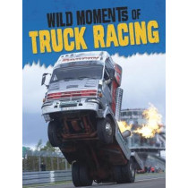 Wild Moments in Stock-Car Racing by M. Weber, 9781474744966