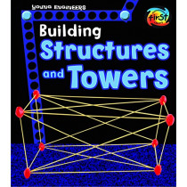 Building Structures and Towers (Young Engineers) by Tammy Laura Lynn Enz, 9781484637500
