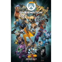 Overwatch: Anthology Volume 1 by Blizzard Entertainment, 9781506705408