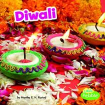 Diwali (Holidays Around the World) by Lisa J Amstutz, 9781515748595