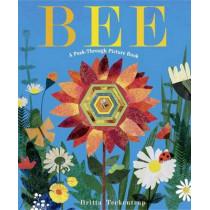 Bee by Britta Teckentrup, 9781524715267