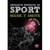 Research Methods in Sport by Mark Smith, 9781526423504