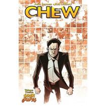 Chew Volume 12: Sour Grapes by John Layman, 9781534300316