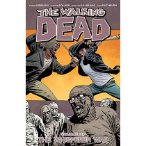 The Walking Dead Volume 27: The Whisperer War by Robert Kirkman, 9781534300521