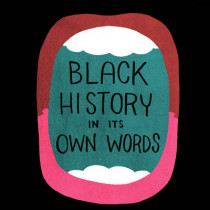 Black History in Its Own Words by Ron Wimberly, 9781534301535