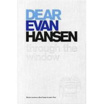 Dear Evan Hansen: Through the Window by Steven Levenson, 9781538761915