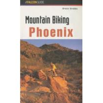 Mountain Biking Phoenix by Bruce Grubbs, 9781560447450