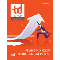 Breaking the Cycle of Failed Change Management by Jen Stanford, 9781562867607