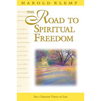 The Road to Spiritual Freedom by Harold Klemp, 9781570433412