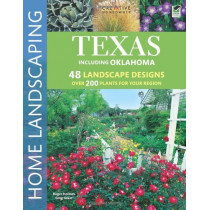 Texas, Including Oklahoma by Roger Holmes, 9781580115131