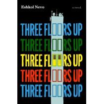 Three Floors Up by Eshkol Nevo, 9781590518786