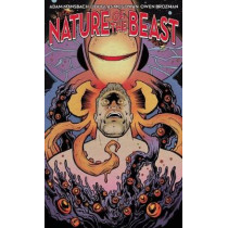 Nature of the Beast: A Graphic Novel by Adam Mansbach, 9781593764470