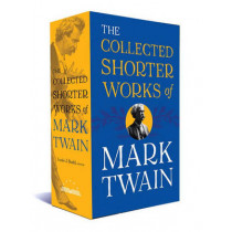 The Collected Shorter Works Of Mark Twain by Louis J. Budd, 9781598535280