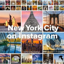 New York City on Instagram by Dan Kurtzman, 9781599621395