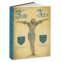 Joan of Arc by Frantz Funck-Brentano, 9781606600962