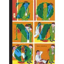 Zonzo by Joan Cornella, 9781606999851