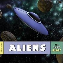 Aliens by Laura K Murray, 9781608187591
