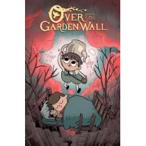 Over the Garden Wall: Volume 1 by Jim Campbell, 9781608869404