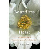 Boundless Heart by Christina Feldman, 9781611803730