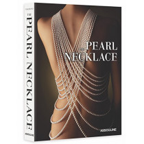 Pearl Necklace by Vivienne Becker, 9781614285120