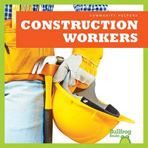 Construction Workers by Cari Meister, 9781620311349