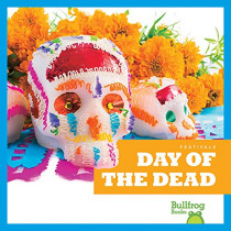 Day of the Dead by Rebecca Pettiford, 9781620315316