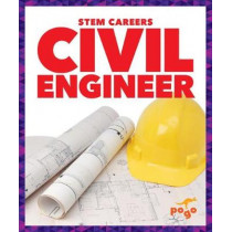 Civil Engineer by Nikole Brooks Bethea, 9781620317150