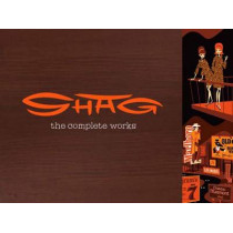 Shag: The Complete Works by Josh Agle, 9781623260941