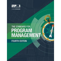 Standard for Program Management by Project Management Institute, 9781628251968