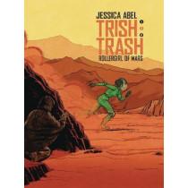 Trish Trash #2 by Jessica Abel, 9781629916392