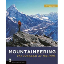 Mountaineering: The Freedom of the Hills by The Mountaineers, 9781680510041
