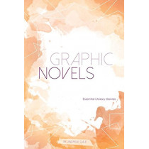 Graphic Novels by Andrew Dale, 9781680783797