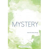Mystery by Rebecca Morris, 9781680783803