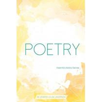 Poetry by Jennifer Joline Anderson, 9781680783827