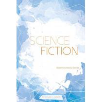 Science Fiction by Susan E Hamen, 9781680783834