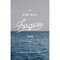 God Will Forgive You (Ats) (Pack of 25) by Anne Graham Lotz, 9781682163399