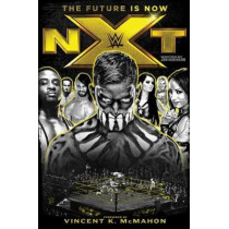 Nxt: The Future Is Now by Jon Robinson, 9781770413252