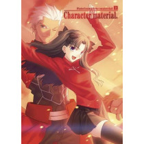 Fate/Complete Material Volume 2: Character Material by Type-Moon, 9781772940138