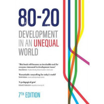 80-20: Development in an Unequal World by Tony Daly, 9781780263168