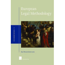 European Legal Methodology by Karl Riesenhuber, 9781780682594