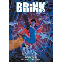 Brink: Book One by Dan Abnett, 9781781085509